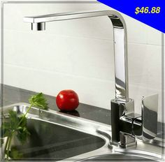 Great item for everybody. Polished Chromed Kitchen Sink Bathroom Basin Sink Mixer Tap Swivel Faucet FKK-103 tap bathroom - US $46.88 http://shoppingcenter7.org/products/polished-chromed-kitchen-sink-bathroom-basin-sink-mixer-tap-swivel-faucet-fkk-103-tap-bathroom/