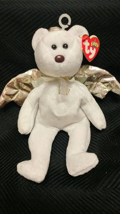 30 Best TY Beanie Babies images  5029a9fc41c5