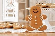 Gluten-Free Gingerbread Men Recipe