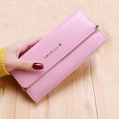 Гарячі люкси з гаманцями жіночий гаманець відомий жіночий бренд жіночий  гаманці гроші сумки леді монети гаманець модний дизайн цукерки колір  зчеплення сумка e1b7186822422