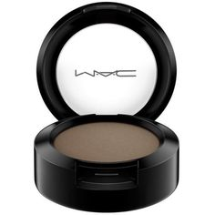 Mac Coquette   Satin Small Eye Shadow ($16) ❤ liked on Polyvore featuring beauty products, makeup, eye makeup, eyeshadow, mac cosmetics and mac cosmetics eyeshadow