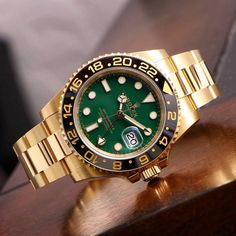 Rolex Watches For Men, Best Watches For Men, Luxury Watches For Men, Men's Watches, Rolex Datejust Ii, Rolex Gmt, Stylish Watches, Unique Watches, Mens Watch Brands