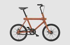 Vanmoof-2014-T-Series-Urban-Commuter-Mini-Bike