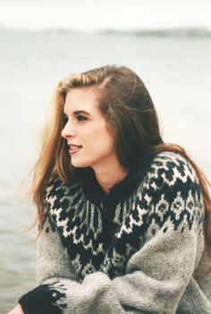 traditional icelandic sweaters - Google Search More