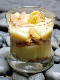 YUM! Cheap and Tasty Banana Recipes   Saving With Selena Quick, cheap, and easy desert idea from Savingwithselena.blog.com