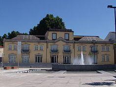 Biblioteca Nacional de Chaves