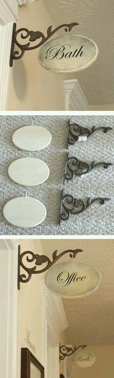 DIY Hallway Sign: Add a statement to your home decor with this easy DIY project! DIY Hallway Sign: Add a statement to your home decor with this easy DIY project! DIY Hallway Sign: Add a statement to your home decor with this easy DIY project! Diy Home Decor Projects, Easy Home Decor, Easy Diy Projects, Cheap Home Decor, Decor Ideas, Craft Projects, Diy Ideas, Project Ideas, Diy Home Decor On A Budget
