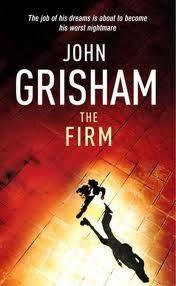 Carole's Chatter: John Grisham