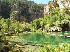Hanging Lake Trail (Glenwood Springs) - qué saber antes de ir - TripAdvisor