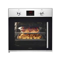 LAM3501 Lamona Side Opening Oven L/H