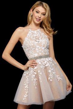 Dama Dresses, Cute Prom Dresses, Prom Dress Stores, Grad Dresses, Pretty Dresses, Casual Dresses, Short Dresses For Prom, Elegant Dresses, Sexy Dresses