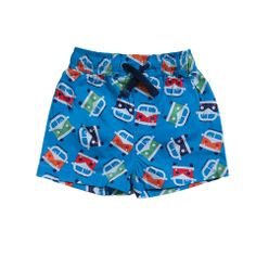 Frugi Beach Shorts - Bo Beep Boutique #frugi #shorts #summer #organic #campervan #childrensclothing http://www.bopeepboutique.co.uk/collections/products/products/frugi-beach-shorts