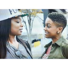 Black Lesbians, By Any Means Necessary, Want To Be Loved, Black Women, Fashion, Moda, Fashion Styles, Fashion Illustrations, Dark Skinned Women