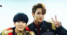 Meanie, Wonwoo, Bias Wrecker, Taekook, Otp, Photo Credit, Seventeen, Couples, Ships