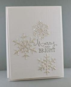 Festive Friday: Merry & Bright