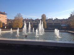 Piazza Don Giussani - Desio