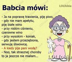 ( ͡° ͜ʖ ͡°.)..I♥ⓛⓞⓥⓔ...¯\_(ツ)_/¯ Learn Polish, Polish Language, Smile Everyday, Inspirational Thoughts, Wtf Funny, Memes, Favorite Quotes, Quotations, Haha