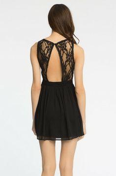 Vero Moda - Šaty New Feja černá Black, Dresses, Life, Fashion, Tunic, Gowns, Black People, Fashion Styles, Fasion
