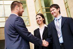 """Bringing your """"A"""" game: 5 Tips for acing a Job Fair. #JobFairs http://careers.ua.edu"""