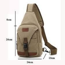 Men Multifunctional Outdoor Travel Chest Bag Crossbody Bag Shoulder Bags is wort. - Men Multifunctional Outdoor Travel Chest Bag Crossbody Bag Shoulder Bags is worth buying - NewChic Mobile Source by Sacoche Holster, Mochila Retro, Cheap Crossbody Bags, Tote Bags, Bag Packaging, Denim Bag, Party Bags, Bag Sale, Sling Backpack