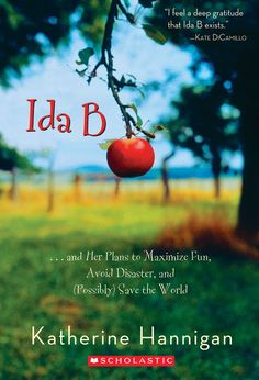 In Wisconsin, fourth-grader Ida B spends happy hours being home-schooled and playing in her family's apple orchard, until her mother begins treatment for breast cancer and her parents must sell part of the orchard and send her to public school.
