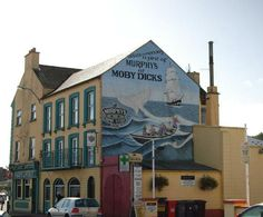Youghal, Ireland - Love This Town!!