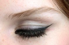 Tips On How To Revive Your Dried-out Liquid Eyeliner | Beauty High
