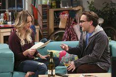 The Major Way The Big Bang Theory Is Changing Penny Next Season