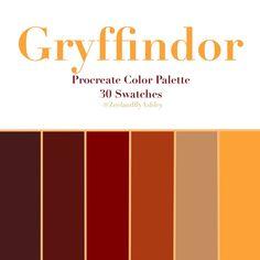 Fall Color Schemes, Color Schemes Colour Palettes, Colour Pallette, Types Of Color Schemes, Retro Color Palette, Burgundy Colour Palette, Autumn Color Palette, Fall Paint Colors, Harry Potter Colors