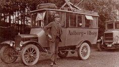 Viborg Billeder- Luftfotos, seværdigheder billeder af byrådet mv. Viborg, Antique Cars, Antiques, Vintage Cars, Antiquities, Antique, Old Stuff