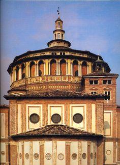 #Italy #Milano #Santa #Maria delle #Grazie #The #Last #Supper #Leonardo da #Vinci