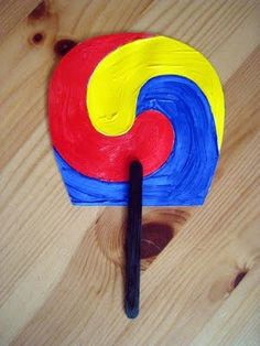 crafts for kids from south korea - Google Search