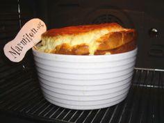 Soufflé au fromage : Recette de Soufflé au fromage - Marmiton