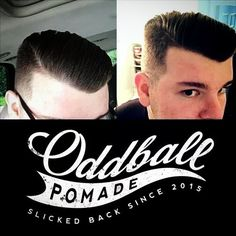 @dgrimes74 looking fly sporting some Oddball Pomade in his hair! We appreciate ANY and ALL photos given to us by users of our pomade. Keep 'em coming!  #oddball #oddballpomade #pomade #pomp #pompadour #grease #beeswax #peppermint #eucalyptus #beard #barber #barbershop #barbershopconnect #beardgang #beardedvillains #beardsofinstagram #hair #haircut #haircare by oddballpomade