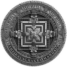 An ultra high relief strike coupled with 2 ounces of pure silver make the issue in the Ancient Calendars coin series an already highly sought after collectible and is a recognition of the tantric teachings of Tibetan Buddhism. Olympia, Sunken City, Asian Landscape, Dragon Series, Ancient Myths, Roman Gods, Coins For Sale, Gold Bullion, Tibetan Buddhism
