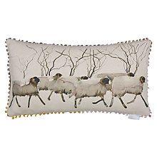 Buy Voyage Herding Sheep Cushion Online at johnlewis.com