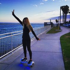 """""""I absolutely hate how much fun this stupid thing is lol"""" - iJustine"""