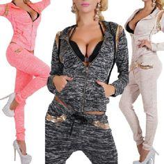 Womens sweatsuits sexy