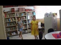 João e Maria com 6º ano A (Escola Imaculada) - YouTube
