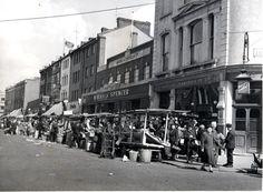 Portobello Road | 1958