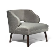 Lily Jack Arm Chair