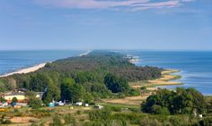 Sun, sea, sand and Sopot, a taste of Poland's riviera