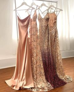 @studio.minc.official Bridesmaid Dresses Under 100, Bridesmaid Outfit, Grad Dresses, Dance Dresses, Ball Dresses, Wedding Bridesmaids, Ball Gowns, Wedding Dresses, Prom Outfits