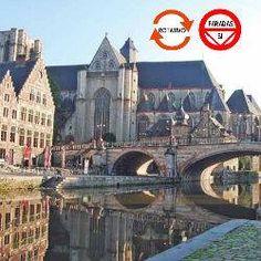 Oferta de viaje a Bélgica Europa Completa 28 noches Circuito de 29 días por Europa visitando España, Francia, Inglaterra, Belgica, Holanda, Alemania, la Rep. Checa, Eslovaquia, Italia y Monaco.