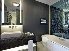 Le Méridien Istanbul Etiler—Residential Bathroom by LeMeridien Hotels and Resorts, via Flickr