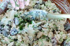 The Pioneer Woman Chicken Salad