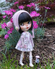 #blythecustom • Instagram photos and videos