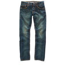 Pánské jeans MUSTANG - THE BOSSHOSS COLLECTION