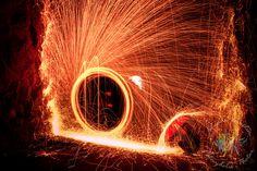 HALIKON VANHA RAUTATIETUNNELI http://www.naejakoe.fi/nahtavyydet/halikon-vanha-rautatietunneli/ #steelwoolphotography
