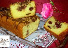 Joghurtos kevert sütemény meggyel, csokival, dióval   Edit56 receptje - Cookpad receptek Cake Cookies, Muffin, French Toast, Breakfast, Minden, Dios, Morning Coffee, Muffins, Cupcakes